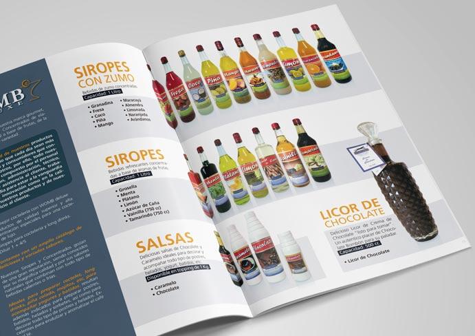Publiedit dise o de cat logos en barcelona cat logos for Modelo de catalogo de productos