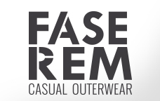 Fase rem casual outerwear, agencia diseño gráfico Barcelona